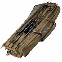 Nash Dwarf 3 Rod Carry System NEW Carp Fishing Rod Holdall 9ft 3 rod