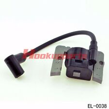 IGNITION MODULE COIL for TECUMSEH OHV 110 120 125 130 135 37137 36344 36344a