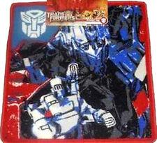 RARE Tapis Transformers chambre de sol optimus prime Autobot rouge bleu Camion