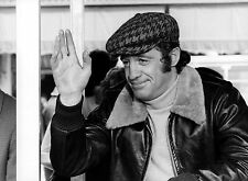 PHOTO JEAN-PAUL BELMONDO  - 11X15 CM  # 4
