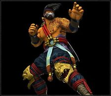 "Killer Instinct 6"" Collectible Figure JAGO New Video Game"