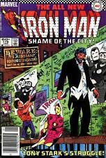 Iron Man Vol. 1 (1968-1996) #178