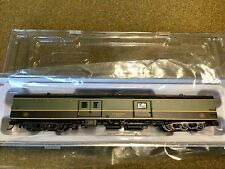 RAPIDO  1/160 N SCALE CANADIAN NATIONAL 73' 1954 EXPRESS BAGGAGE CAR  506506 F/S