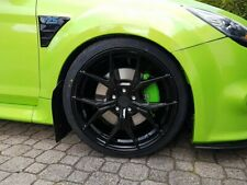 18 Zoll KT19 Felgen für Ford Focus ST RS MK2 MK3 MK4 Mondeo Kuga C-Max Turnier
