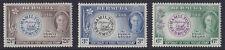 Mint Hinged Colony George VI (1936-1952) Bermuda Stamps