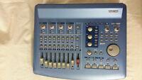 Tascam Teac Corp US-428 Digital Audio Midi Workstation Controller 4-channel