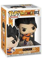 Funko Pop! Animation: Dragon Ball Super - Gohan Vinyl Figure