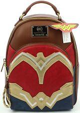 Loungefly Wonder Woman Mini Backpack