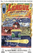 League Of Extraordinary Gentlemen #1 (Dvd Promo) Rare Combined Shipping L@K!