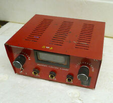 Hildbrandt PW10 Dual Tattoo Power Supply