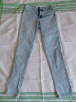 New Look Girls Skinny Denim Jeans Size 12 Years