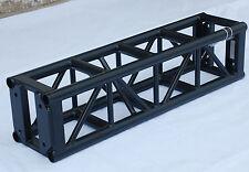 GENERICO BLACK 4ft ALUMINUM 12x12 BOX TRUSS TOMCAT, TYLER, THOMAS, TOTAL