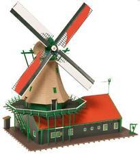 Faller 191752 Spur HO Windmühle Die Katze #NEU in OVP##