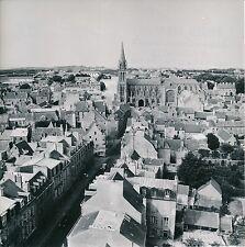 FINISTÈRE c. 1950 - 7 Photos  Divers  Bretagne - L 66