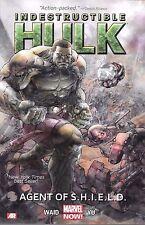 Indestructible Hulk Vol 1-3  by Waid, Yu, Simonson, Scalera & more TPBs Marvel