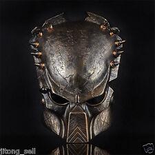 Hot!Alien vs Predator Mask AvP Movie Replica Collectible Statue Halloween Props