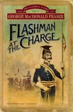 (Very Good)-Flashman at the Charge (Paperback)-George MacDonald Fraser-000651298