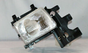 TYC 20-5193-01 Headlight Assembly For Select 94-97 Dodge Models