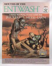 Bocas del entwash (suplementos de juego de Tierra Media, Stock no. 8011) Graham Sta