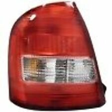 Fits 99-03 Mazda Protege EXC Mazda Speed Left Driver Tail Lamp / Light