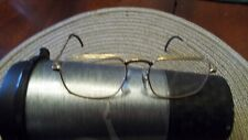 Vintage Boss By Carrera 5143 Gold Eyeglasses /Sunglasses Frame Made In Austria