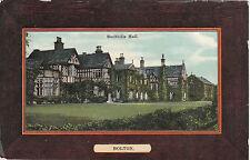 Smithills Hall, BOLTON, Lancashire