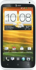 HTC One X 16GB Smartphone (AT&T) White - PJ83100