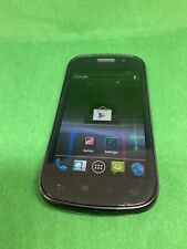 Nexus S SPH-D720 16GB Black Sprint Android Smartphone Cellphone D720 NexusS Expo