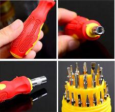 31 In 1 Pc Precision Screwdriver Set Mobile Phone Repair Kit Tool Torx Tools Gb