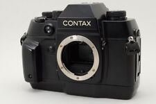 [Exc++++] Contax AX 35mm SLR Film Camera Body Only From Japan #131