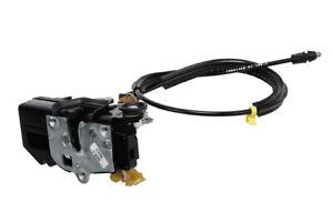 Genuine GM Door Lock Actuator Motor 22862036