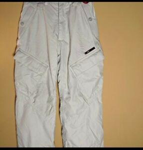 Foursquare 3K Snow Pants- Boys small