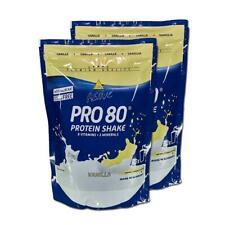 Inko Active Pro 80 2 X 500g Sac Multi-Copmposants Protéine Acides Aminés
