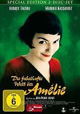 Die fabelhafte Welt der Amélie (2 DVDs) [Special Edition]... | DVD | Zustand gut