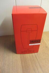 Hugo Boss Energise Eau de Toilette for Men  125 ml ~ New