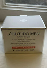 Shiseido Men Total Revitalizer Cream 50ml 1.8oz Ginza Tokyo Total Age Defense