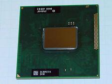 CPU / Microprocessor Intel Core i5 Mobile i5-2410M SR04B aus Acer Aspire 5750G
