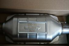 CATCO 912006 OBII Catalytic Converter California Approved / Certified USA