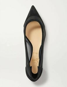 Christian Louboutin Authentic Galativi Flat 42 UK9 New In Box