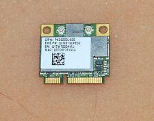 BCM943227HM4L BCM43227 Wireless WIFI Card Module 802.11 bgn Half Mini PCI-E