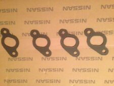 S13 Nissan 200SX CA18DET- Head to Exhaust Manifold Gasket Set x 4