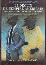 LE DECLIN DE L'EMPIRE AMERICAIN - FULLY RESTORED *NEW DVD*