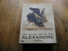 "DVD collector,""ALEXANDRE"",colin farrell,angelina jolie,val kilmer,hopkins"