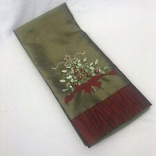 Catherine Lillywhite's Christmas Holiday Dish Tea Towel