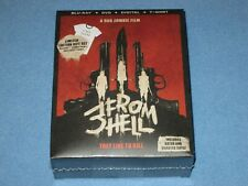 3 FROM HELL (Blu-Ray/DVD/Digital/T-Shirt) ***BRAND NEW~ LIMITED Gift Set