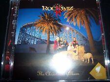 Rockwiz The Christmas Album (Tex Perkins Adalita Paul Kelly Angie Hart) CD