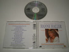 HANNE HALLER/16 ROAMNTISCHE LOVESONGS(ARIOLA/260 657)CD ALBUM