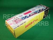 Dinky #945 A.E.C. Fuel Tanker 'Esso' - Reproduction Box by DRRB