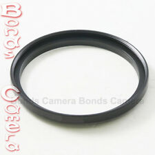 Metal 40.5 mm to 58mm 40.5-58 mm Step Up Ring Filter Adapter