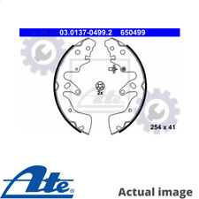 NEW DISC BRAKE PADS SET FOR SUZUKI GRAND VITARA II JT TE TD F9QB M16A ATE H1687